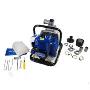 Hyundai 40mm / 1.5 Lightweight Portable Petrol Water Pump HY40-2